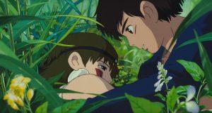もののけ姫のキャラクター サンの生い立ちは壮絶だった 映画info